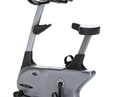 Vision U40 Upright Bike Review