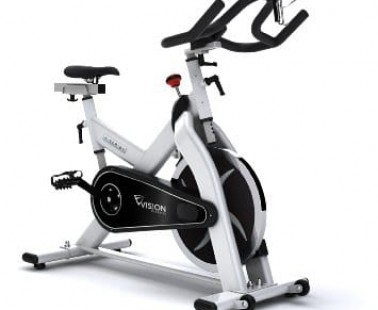 Vision V-Series Commercial Indoor Cycle Review