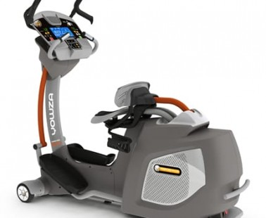Yowza Naples Recumbent Trainer Review