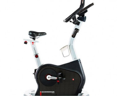 Diamondback 910Ub Upright Bike Review