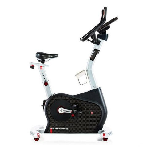 Diamondback 910Ub Upright Bike Review - ExerciseBike