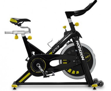 Horizon Fitness GR3 Indoor Cycle Review