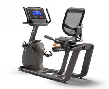 Matrix R30 Recumbent Bike Review