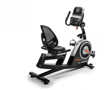 NordicTrack Commercial VR21 Review