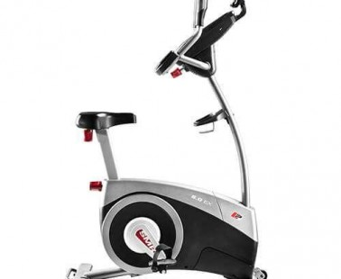 ProForm 8.0 EX Upright Stationary Bike Review